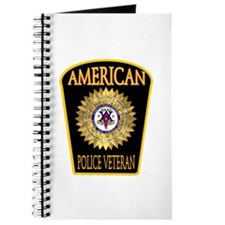 American Police Veterans Patc Journal