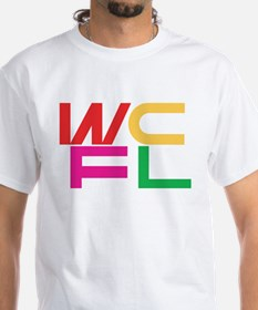 WCFL Chicago 71 LARGE T-Shirt