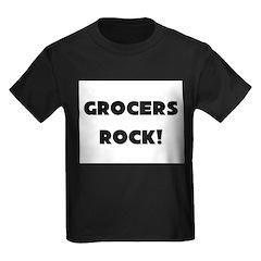 Grocers ROCK T