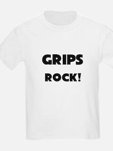 Grips ROCK T-Shirt