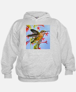 Funny Color Hoodie