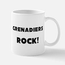 Grenadiers ROCK Mug