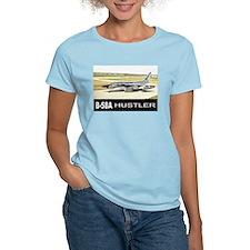 B-58 HUSTLER T-Shirt