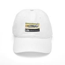 B-58 HUSTLER Cap