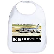 B-58 HUSTLER Bib