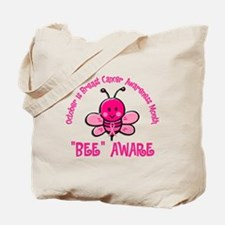 Breast Cancer Awareness Month 4.2 Tote Bag
