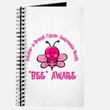 Breast Cancer Awareness Month 4.2 Journal