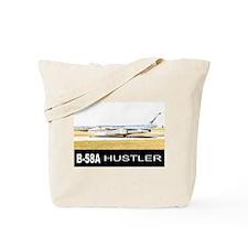 B-58 HUSTLER Tote Bag