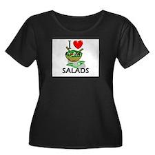 I Love Salads T