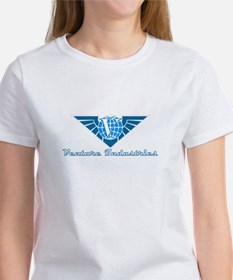 Venture Industries Women's T-Shirt