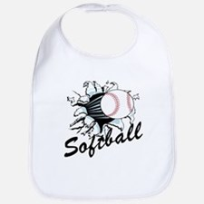 Softball Bib