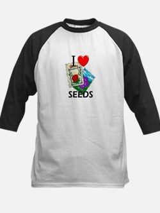 I Love Seeds Tee