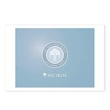 NuSkin Postcards (Package of 8)