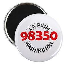 La Push 98350 Magnet