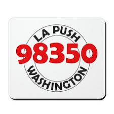 La Push 98350 Mousepad