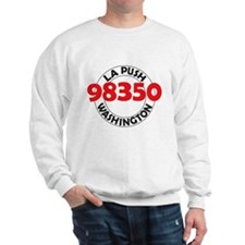 La Push 98350 Sweatshirt