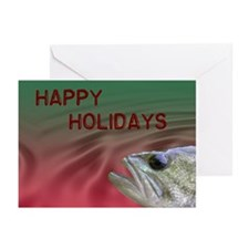 BASS HAPPY HOLIDAYS (Pk of 20)