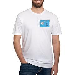 Stamp Collecting Mason Shirt