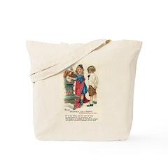 Thanksgiving Blessings Tote Bag