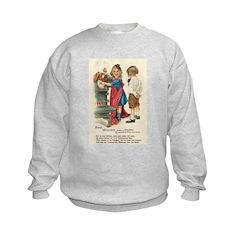 Thanksgiving Blessings Sweatshirt