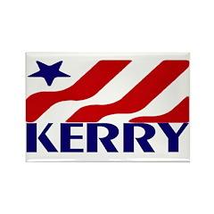Kerry Rectangular Magnet (10 pack)