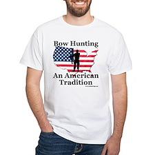 American Bow Hunting Shirt