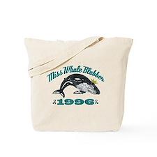 Palin Miss Whale Blubber Tote Bag