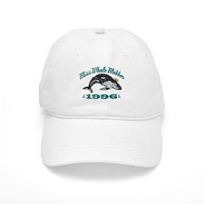 Palin Miss Whale Blubber Baseball Cap
