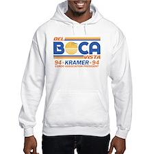 Seinfeld Boca College Humor Hoodie