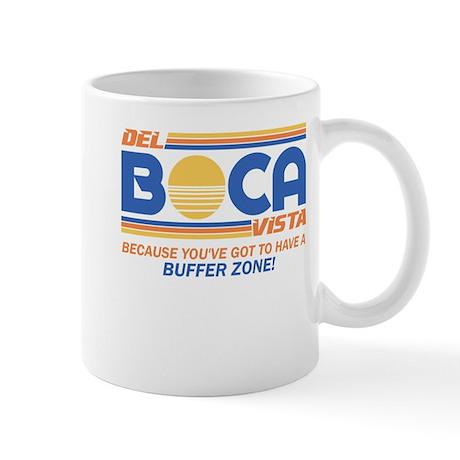Del Boca Vista Seinfeld Mug