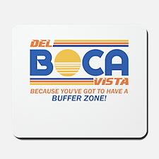 Del Boca Vista Seinfeld Mousepad