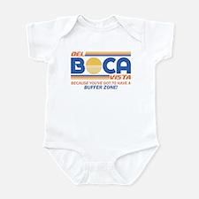 Del Boca Vista Seinfeld Infant Bodysuit