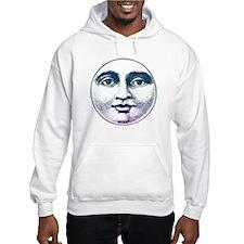 Man in the Moon Hoodie