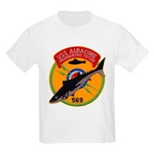 USS ALBACORE T-Shirt