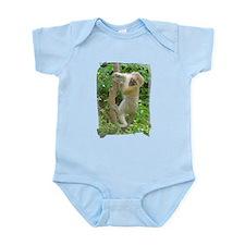 Vervet Climbing Infant Bodysuit