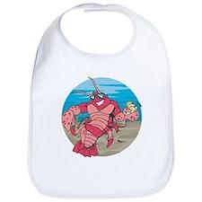 Cool Lobster Bib