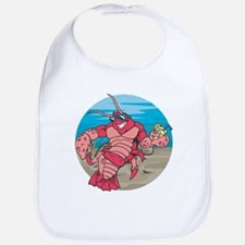 Cool Lobster Bib