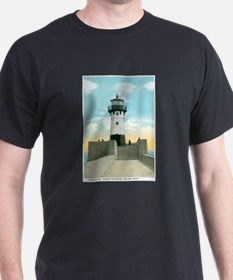 Duluth souvenirs gifts merchandise duluth souvenirs for Duluth t shirt commercial