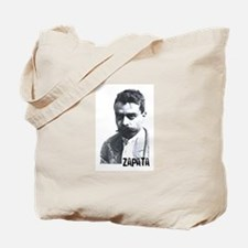 Emiliano Zapata - Portrait Tote Bag