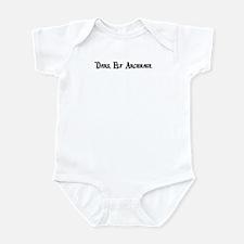Dark Elf Archmage Infant Bodysuit