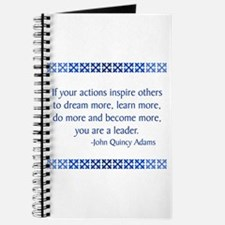 Adams Journal