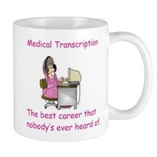 Medical Transcription - the best career nobody's e