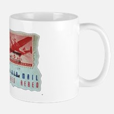 World War Two Air Mail Mug