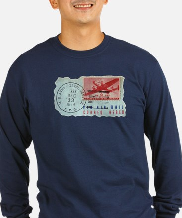 World War Two Air Mail T