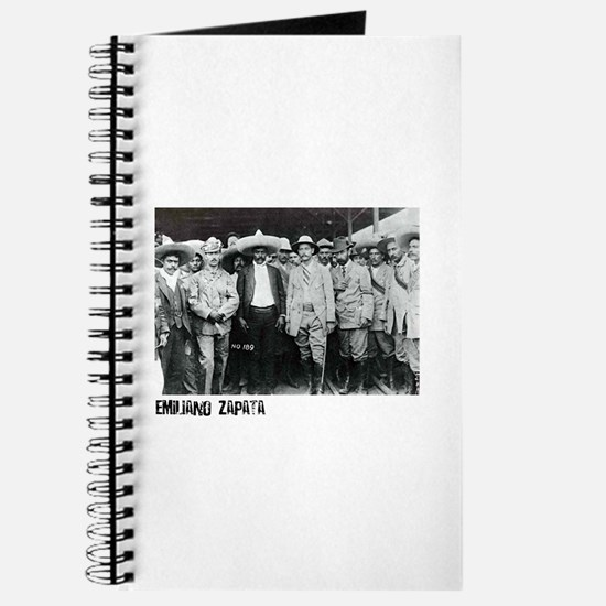 Emiliano Zapata Journal