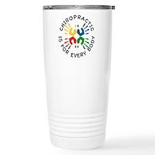 Chiro Is For Every Body Travel Mug