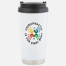 Chiro Is For Every Body Travel Mug