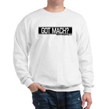 Got Mach Sweater