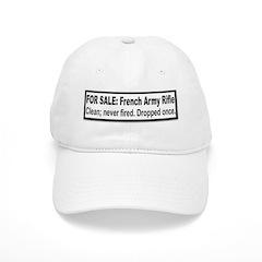 Sale: French Rifle - Baseball Cap