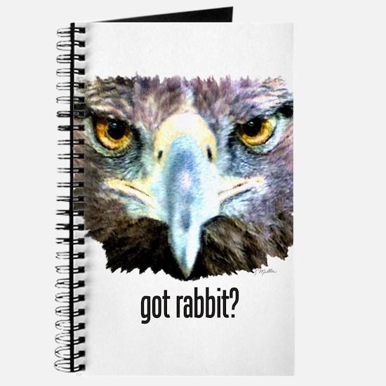 Got Rabbit? Journal